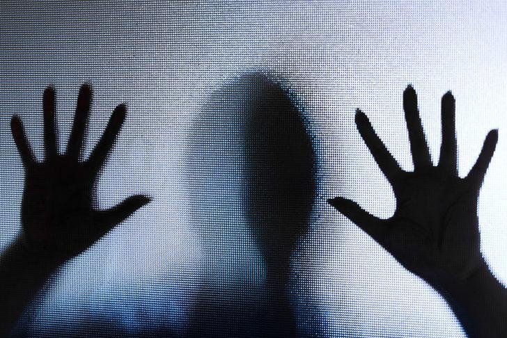 Komşusuna tecavüz etmeye kalkışan zanlı tutuklandı