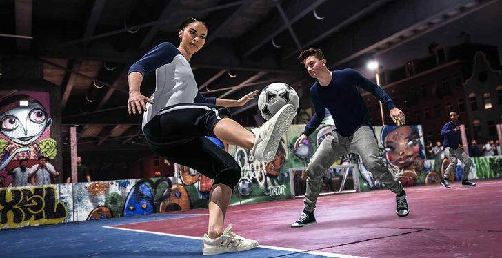 FIFA 20 inceleme puanları belli oldu
