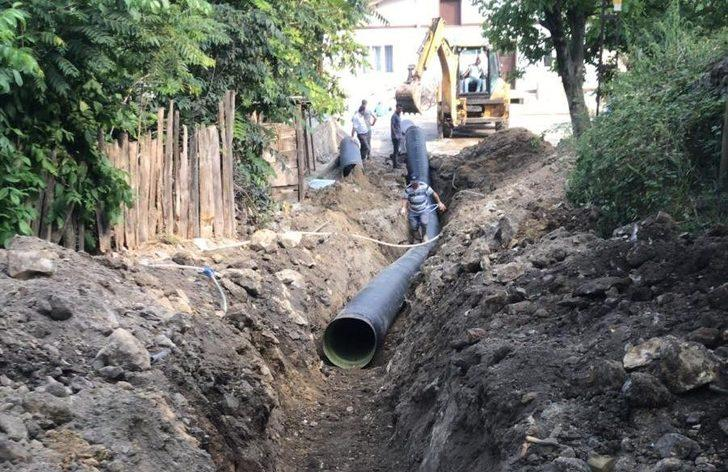 Safranbolu Belediyesi'nde içme suyu açıklaması