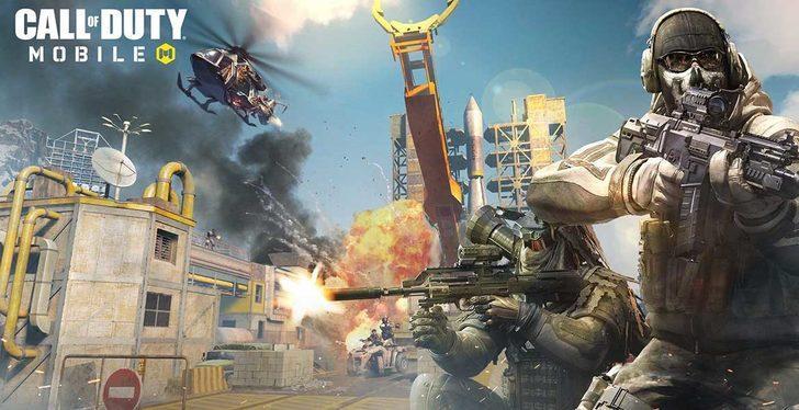 Call of Duty: Mobile çıkış tarihi belli oldu