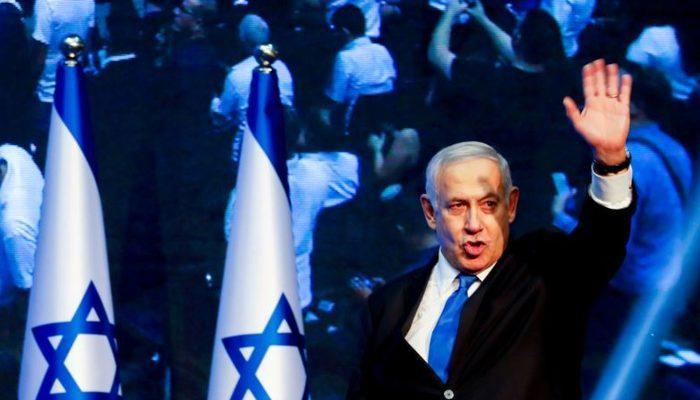 Netanyahu İçin Sonun Başlangıcı mı?
