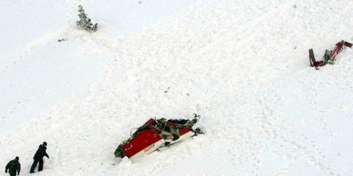 Muhsin Yazıcıoğlu'nun yeri 1,5 kilometreye kadar tespit edilmiş