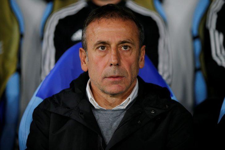Abdullah Avcı: Beşiktaş taraftarından özür diliyoruz