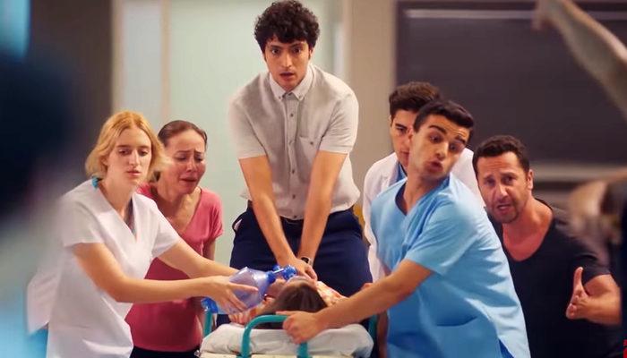 Mucize Doktor'a damga vuran Ali Vefa'nın acil müdahale sahnesi! Mucize Doktor 3. yeni bölüm fragmanı izle