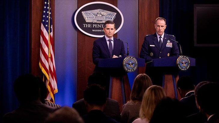 ABD'den Aramco saldırısı açıklaması! 'Daha önce bu seviyede bir şey görmemiştik'