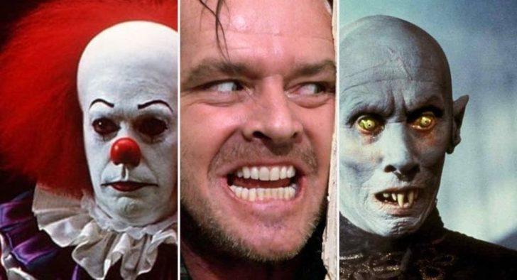 Bu filmleri korkmadan izleyebilene para ödülü!