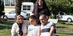 Selimcan, ailesinin sevgisiyle hayata tutundu