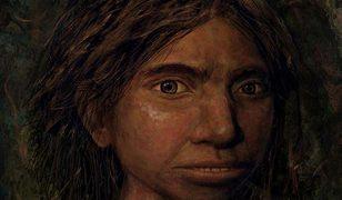 Bu kadın 50 bin yaşında!