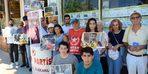 Vatan Partisi Datça'da HDP'nin kapatılması için imza topladı