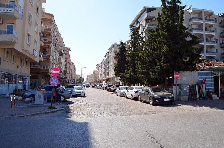 Didim'de şehrin değişimi için belediyeden örnek proje