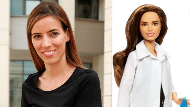Eleni Antoniadou - Rol modeli mi sahtekar mı? Yunanistan 'başarılı' bilim kadını hakkındaki iddiaları tartışıyor