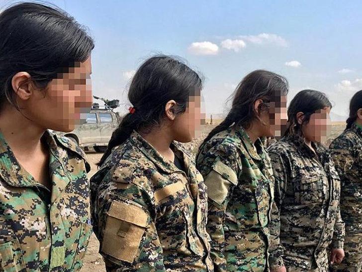 Diyarbakır'da dağa kaçırılan genç kız örgütten nasıl kaçtığını anlattı