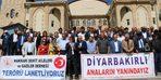 Hakkari'deki STK'lardan Diyarbakır annelerine destek açıklaması