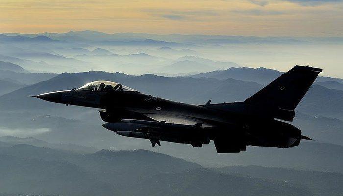 Irak'ın kuzeyindeki Gara'ya operasyon: En az 15 terörist etkisiz hale getirildi