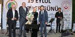 İzmir'de gaziler anıldı