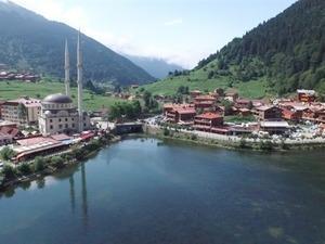Trabzon turizmden 269 milyon 467 bin dolar gelir elde etti