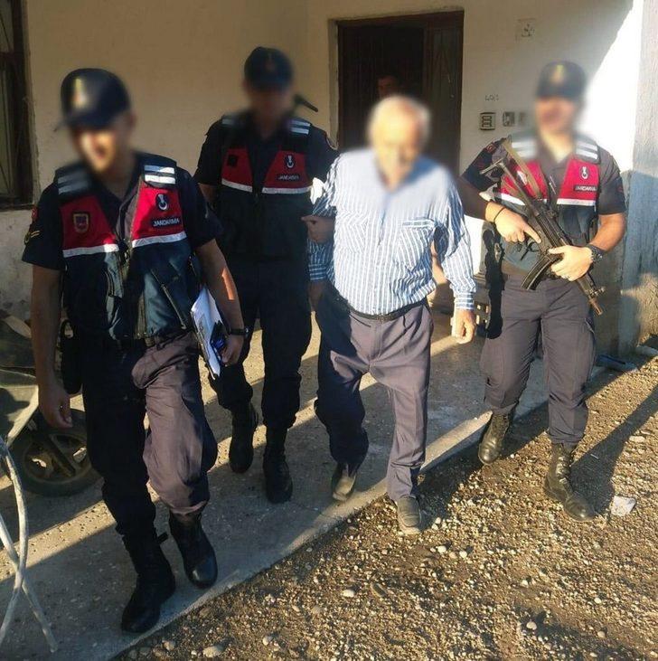 Muğla'da aranan 61 şahıs yakalandı