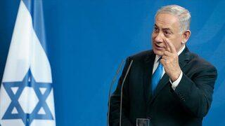 İsrail'de Netanyahu anketi!