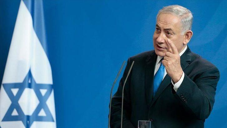 Netanyahu hakkında flaş iddia! Siyaseti bırakma karşılığında af talep edebilir
