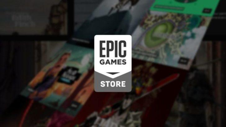 Epic Games Store PC oyuncularını memnun etmeye devam ediyor