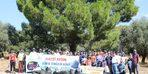 Aydın'da 'Haydi Yapalım' temizlik etkinliği
