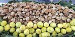 Çin'e 3,7 milyon dolar kuru incir ihracatı yapıldı