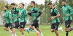 Konyaspor'da Kayserispor mesaisi başladı