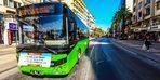 Denizli'de toplu taşıma büyükşehirle daha cazip hale geldi
