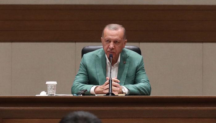 Son dakika! Cumhurbaşkanı Erdoğan'dan ABD ziyareti öncesi flaş açıklamalar