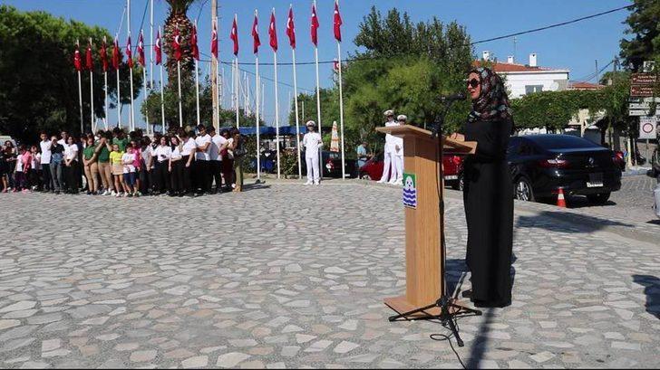 AK Parti'den Gaziler Günü töreninde 'başörtülü sunucu' protestosuna kınama
