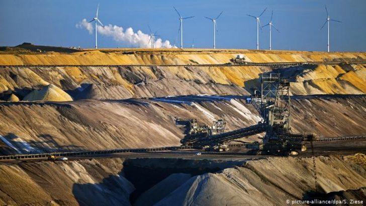 Almanya kömür karşıtı ittifaka katılıyor