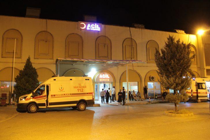 PKK'lı teröristlerin tuzakladığı patlayıcı infilak etti