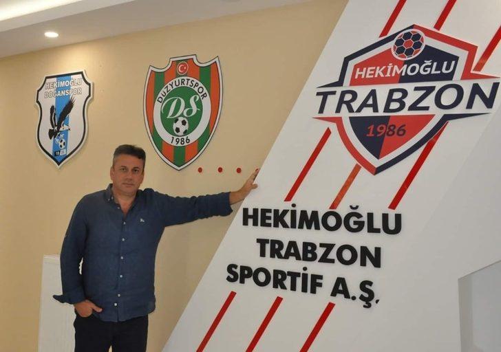 Kösele ayakkabısı imalatçıları ile kamyoncuların takımı bugünlerde 2. Lig'de yeni adıyla başarılara yelken açıyor