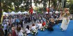 Buca'da 8. Uluslararası Balkan Festivali heyecanı