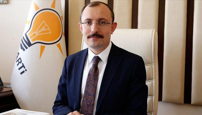 AK Parti'den 'gizli toplantı' tepkisi: Basından saklandı