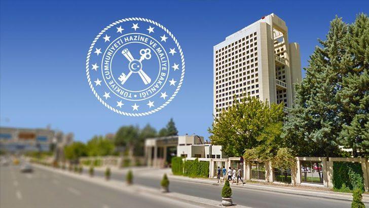 Hazine4,3 milyar lira borçlandı