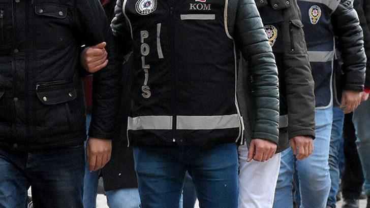Sosyal medyada Barış Pınarı Harekatı karşıtı propagandaya tutuklama!