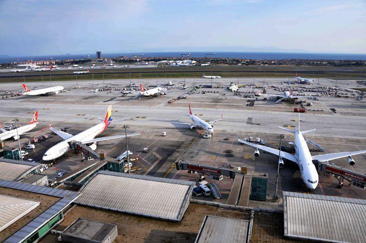 Atatürk Havalimanı Genel Havacılık Terminali işletimi kiraya çıkarıldı