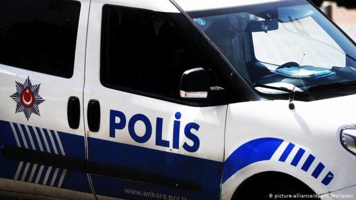 Sputnik Türkiye'de çalışan gazetecilere gözaltı