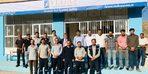 VEDAŞ, sınırın sıfır noktasında hizmet binası açtı