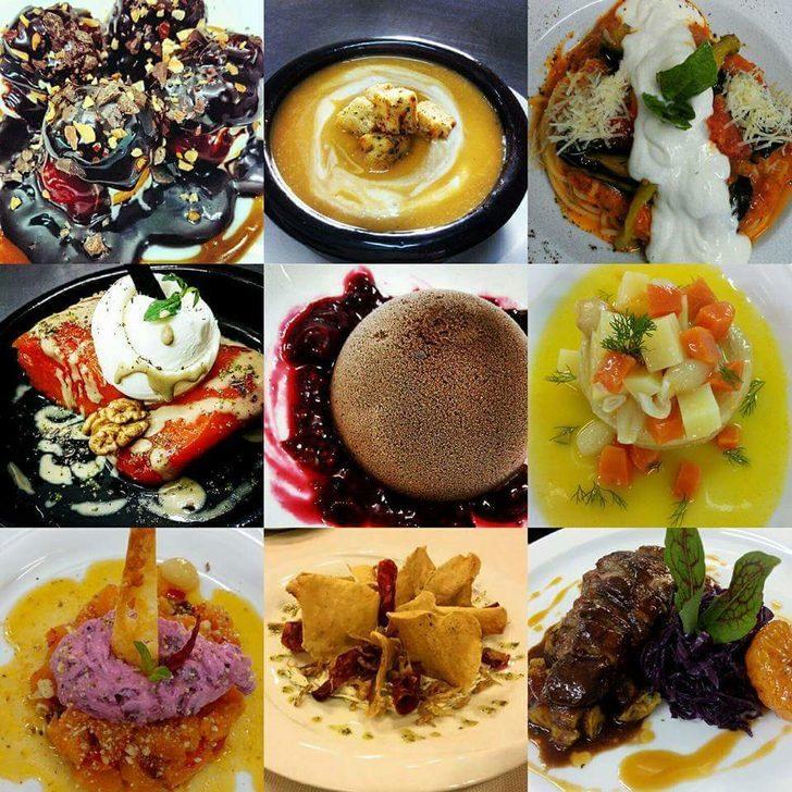 Ayvalık Tatları Festivali: Ege Mutfağı Kalbinize Akacak!