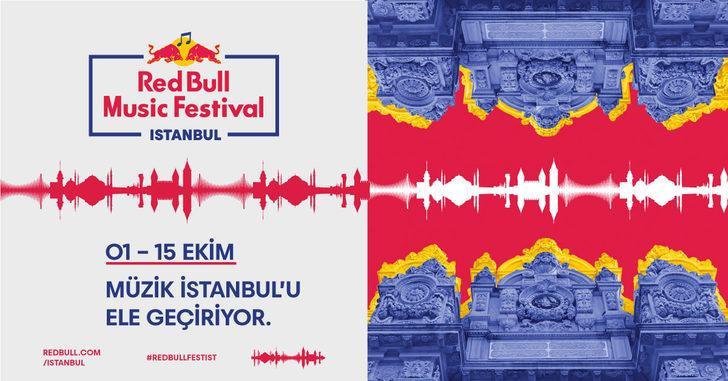 Red Bull Music Festival İstanbul geçen yıl Round Robin'i ağırladı