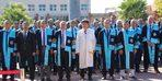 Üniversite de 2019-2020 Akademik yılı açılış töreni gerçekleştirildi