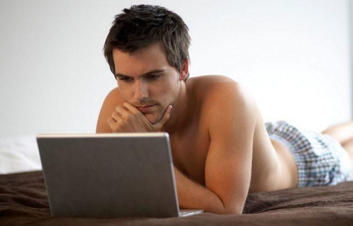 Evli erkekler neden mastürbasyon yapmaya devam eder?