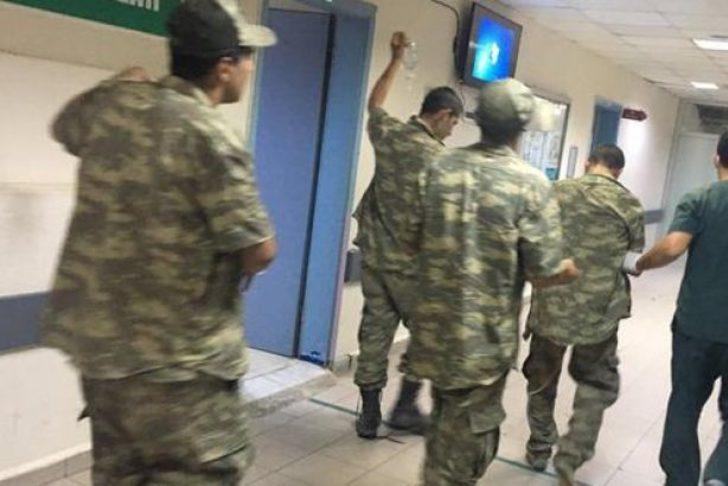 sakarya asker zehirlendi ile ilgili görsel sonucu