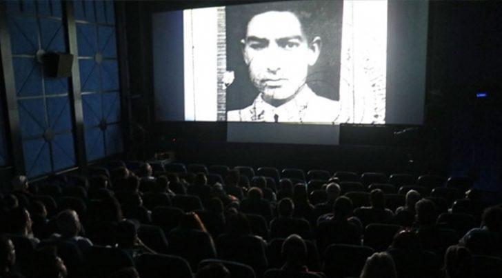 Yaşar Kemal belgeseli 'Zilli Kurt'un ilk gösterimi yapıldı
