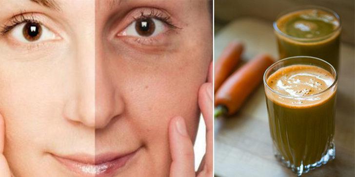 Kozmetik Ürünlerini Bir Kenara Bıraktıracak Doğal İksir!