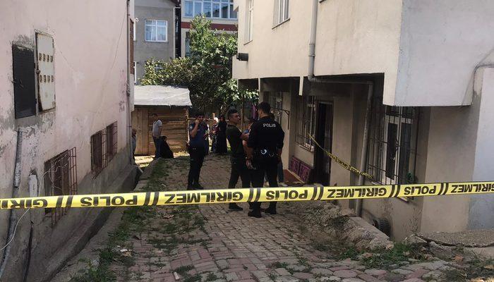 İstanbul'da genç kız kaldırımda vurulmuş halde bulundu