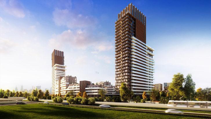 'Otoyolun açılması İzmir konut sektörünü yüzde 40 hareketlendirdi'