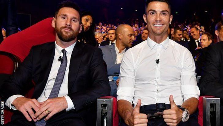 Ronaldo-Messi devri bitiyor mu?